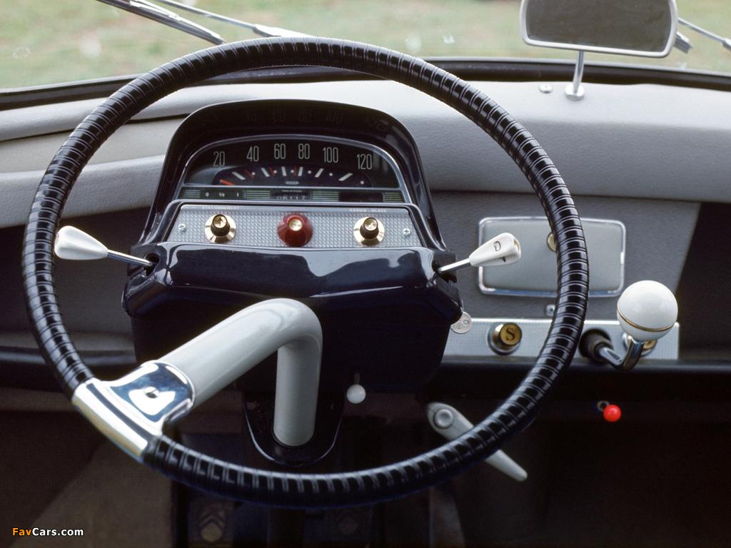 Images of Citroën AMI6 1961–69 (1024 x 768)