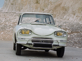 Photos of Citroen AMI6 Break 1961–69