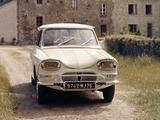 Photos of Citroën AMI6 1961–69