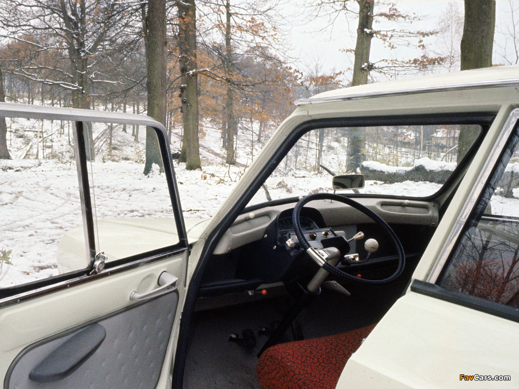 Citroën AMI6 1961–69 wallpapers (1024 x 768)