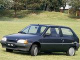Citroën AX Hit FM 1987 images