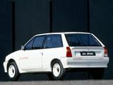 Citroën AX Sport 1987 photos