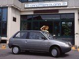 Citroën AX