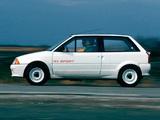 Images of Citroën AX Sport 1987