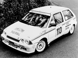 Images of Citroën AX Group A