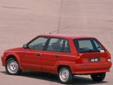 Photos of Citroën AX GT 5-door 1986–91