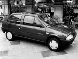 Photos of Citroën AX Electrique 1994–96