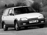Pictures of Citroën AX GT 3-door UK-spec 1986–91