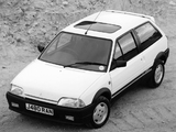 Pictures of Citroën AX GTi UK-spec 1990–91