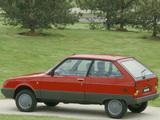 Citroën Axel 1984–90 images