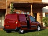 Citroën Berlingo Van 2008–12 images