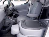 Citroën Berlingo Van Long Limited Edition 2008–12 pictures