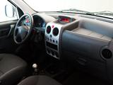 Citroën Berlingo First Van Électrique Powered by Venturi 2009–11 pictures