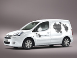 Citroën Berlingo Van Full Electric 2013 photos