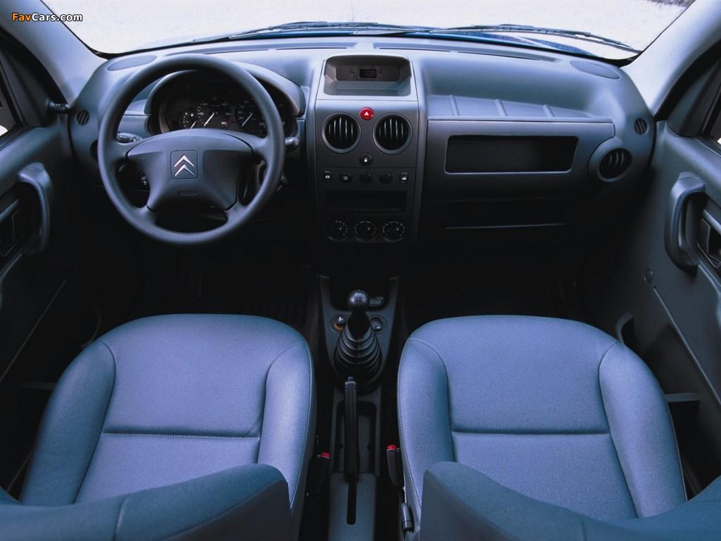 Images of Citroën Berlingo Combi 2002–11 (1024 x 768)