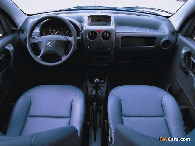 Images of Citroën Berlingo Combi 2002–11 (640 x 480)