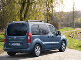 Images of Citroën Berlingo Multispace 2008–12