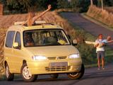 Photos of Citroën Berlingo Grand Large Concept 1996