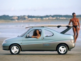 Photos of Citroën Berlingo Coupe de Plage Concept 1996
