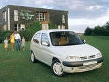 Pictures of Citroën Berlingo Berline Bulle Concept 1996
