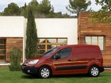 Pictures of Citroën Berlingo Van 2008–12