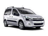 Pictures of Citroën Berlingo Multispace 2012