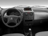 Citroën Berlingo Multispace 2005–08 wallpapers