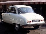 Citroën Bijou 1959–64 pictures