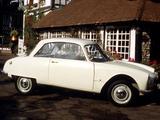 Pictures of Citroën Bijou 1959–64