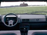 Citroën BX 1982–86 images