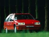 Citroën BX Break 1986–94 wallpapers
