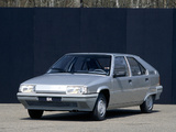 Citroën BX 1986–93 wallpapers