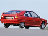 Citroën BX 19 GTi 1987–93 images