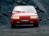 Citroën BX GTi 16 Soupapes 1987–89 pictures