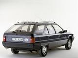 Citroën BX Break 4x4 1987–93 wallpapers