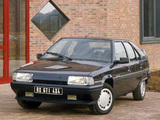 Citroën BX GTi 4x4 1988–93 photos