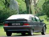 Citroën BX 16 Soupapes 1989–93 wallpapers