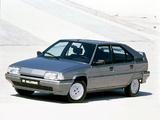 Citroën BX Millesime 1990 images