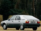 Images of Citroën BX Leader 1986–88