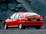 Images of Citroën BX GTi 16 Soupapes 1987–89