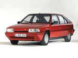 Photos of Citroën BX 19 TRS 1986–93