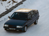 Photos of Citroën BX GTi 4x4 1988–93