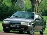 Pictures of Citroën BX 16 Soupapes 1989–93