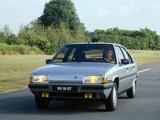 Citroën BX GT 1984–86 wallpapers