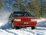 Citroën BX 4x4 1986–93 wallpapers