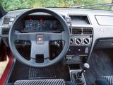 Citroën BX 19 GTi 1987–93 wallpapers