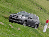 Citroën C-Crosser 2007 photos