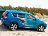 Citroen C-Surf Concept 2008 images