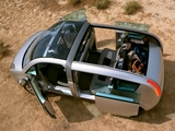 Photos of Citroën C-Crosser Concept 2001