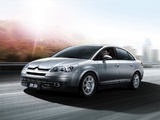 Citroën C-Triomphe 2006 wallpapers